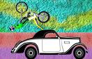 摩托車失落之城賽遊戲 / MotorBike Pro - Lost City Game