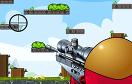 憤怒的小鳥狙擊手無敵版遊戲 / 憤怒的小鳥狙擊手無敵版 Game