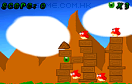 憤怒的小豬遊戲 / Vengeance Pigs Game