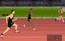奧運會200米賽跑遊戲 / Olympic 2012 - Running Race Game