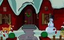 聖誕老人逃離記遊戲 / 聖誕老人逃離記 Game