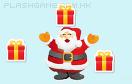 聖誕爺爺接禮物遊戲 / 聖誕爺爺接禮物 Game