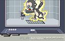 機器猴子工廠遊戲 / Robot Monkey City Game
