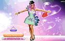斯蒂芬妮換裝遊戲 / Make-Up Lady Gaga Game