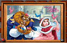 美女和野獸拼圖遊戲 / Sort My Tiles Belle and Beast Game