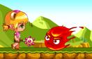 小魔女巴菲農場冒險遊戲 / 小魔女巴菲農場冒險 Game