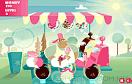公園冰淇淋舖子遊戲 / Ice Cream Girls Game
