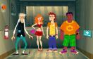 滑稽的電梯遊戲 / 滑稽的電梯 Game