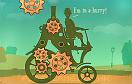 齒輪聯動蒸汽車遊戲 / 齒輪聯動蒸汽車 Game