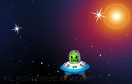外星人飛船遊戲 / Alien Spaceship Online Game
