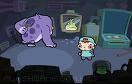 怪物實驗室3遊戲 / 怪物實驗室3 Game