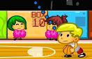 籃球小少年無敵版遊戲 / 籃球小少年無敵版 Game