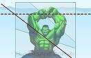 切割绿巨人遊戲 / 切割绿巨人 Game
