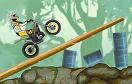 電單車駕駛測試4遊戲 / 電單車駕駛測試4 Game
