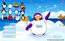 扮靚可愛企鵝QQ遊戲 / 扮靚可愛企鵝QQ Game