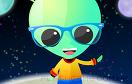 可愛外星人遊戲 / 可愛外星人 Game