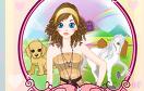 寵物衣櫥設計遊戲 / Girl Fashion Game