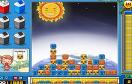方塊拯救地球遊戲 / 方塊拯救地球 Game