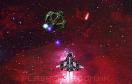 星際國防戰鬥機遊戲 / JetFighter Game