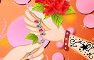 新娘的美甲遊戲 / 新娘的美甲 Game