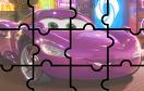 汽車總動員2益智拼圖遊戲 / Car 2 Jigsaw Game