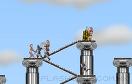羅馬勇士守衛寶藏遊戲 / Mad Arrow Game