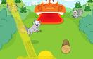 鱷魚高爾夫遊戲 / 鱷魚高爾夫 Game