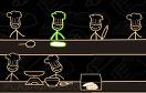 技巧麵包師遊戲 / 技巧麵包師 Game