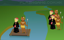 教徒與食人族過河遊戲 / 教徒與食人族過河 Game