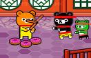 雙節棍小熊遊戲 / 雙節棍小熊 Game