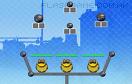 翻滾的機器人無敵版遊戲 / 翻滾的機器人無敵版 Game
