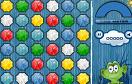 旋轉的彩色雨傘遊戲 / Umbrella Trick Game