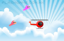 小鳥直升機遊戲 / 小鳥直升機 Game