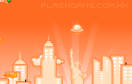 UFO星際大移民遊戲 / UFOMania Game
