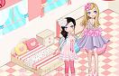 女孩新卧室遊戲 / 女孩新卧室 Game