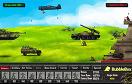 軍事戰役之一統天下遊戲 / 軍事戰役之一統天下 Game