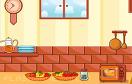 逃離古典廚房遊戲 / 逃離古典廚房 Game