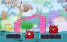 憤怒的機器人選關版遊戲 / 憤怒的機器人選關版 Game
