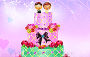 甘美的婚禮蛋糕裝飾遊戲 / 甘美的婚禮蛋糕裝飾 Game