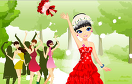 新娘擲花束遊戲 / 新娘擲花束 Game