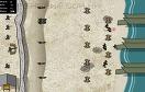 搶灘防禦戰遊戲 / Beach Assault Game