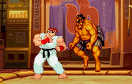 街霸之爭霸世界遊戲 / Street Fighter World Warrior 2 Game