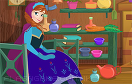 冰雪女王的魔法愛情遊戲 / 冰雪女王的魔法愛情 Game