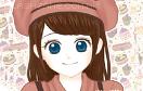 少女蛋糕師遊戲 / 少女蛋糕師 Game