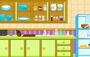 少女教你做燕麥葡萄餅遊戲 / Kiddie Kitchen Game