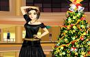 貝拉的黑色禮服遊戲 / 貝拉的黑色禮服 Game