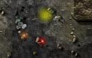機甲戰士之星球大戰遊戲 / 3000 AD Game