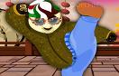 功夫熊貓換衣服遊戲 / 功夫熊貓換衣服 Game