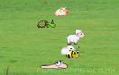 動物大賽跑遊戲 / 動物大賽跑 Game