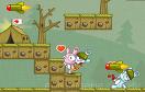 戰地兔子醫生修改版遊戲 / 戰地兔子醫生修改版 Game